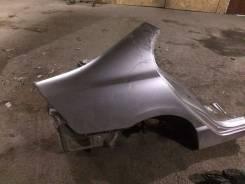 Четверть задняя правая крыло Honda Civic 4D