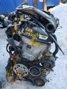 Двигатель Toyota Passo 1KR