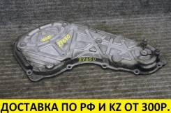 Крышка ГРМ железная Hyundai/Kia 2.5CRDi. D4CB. Оригинальная 213604A000