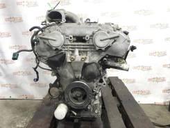 Двигатель VQ35DE Murano пробег 108 000 км по Японии