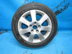 Запаска Toyota GT-B R16 5*114.3 + Michelin 205/55/16