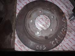Диск тормозной задний Dodge Caliber 2007-2012