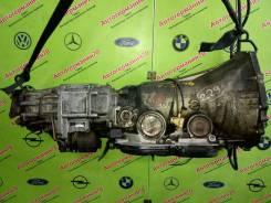 АКПП (722.346) Mercedes-Benz W124 103м 3.0л 4matic