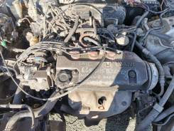 Продам двигатель D15B на Honda Civic Ferio EG8