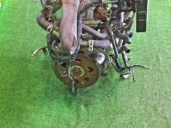 Двигатель на Daihatsu Terios KID