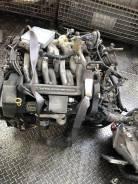 Двигатель Mazda GY 2.5 литра с акпп на Mazda MPV LW5W