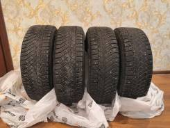 Continental ContiIceContact, M+S 195/65 R15 95T