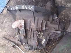 КПП механическая (МКПП) 6-ступенчатая Renault Laguna