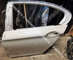 Дверь задняя левая BMW 5-series VI (F10)