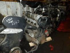 Двигатель Opel Vectra B, 1996, 1.6 X16XEL