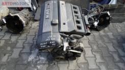 Двигатель BMW 3 E46 , 2003, 2.2 л, бензин i (22-6-S-1)
