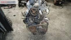 Двигатель Mazda 626 GD, 1987, 2 л, дизель D (RF)