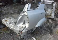 Заднее правое крыло Sorento 2004