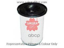 Фильтр Воздушный 75 Sakura арт. A1019 A1019