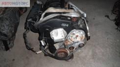 Двигатель Peugeot 1007 1, 2005, 1.6 л, бензин i (NFU)