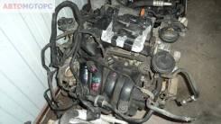 Двигатель Volkswagen Golf Plus 1, 2006, 1.6 л, бензин FSI (BLF)