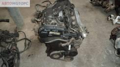 Двигатель Audi TT 8N, 2001, 1.8 л, бензин Ti (AUM)