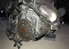 Двигатель K24A1 Crv 2002
