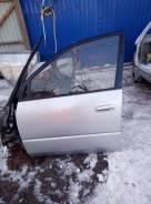 Дверь передняя левая на Toyota Ipsum CXM10, SXM10, SXM15