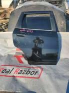 Дверь задняя правая Honda FIT GE6 /RealRazborNHD/
