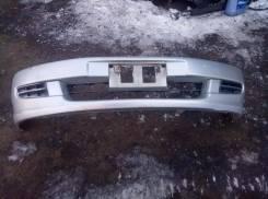 Бампер передний на Toyota Ipsum SXM15