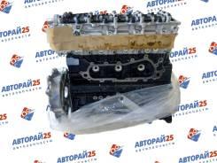 Новый двигатель Toyota Hilux Hiace 2KD Long Block