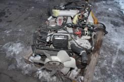Двигатель в сборе 1GFE Toyota Crown GS131 (Normal Body)