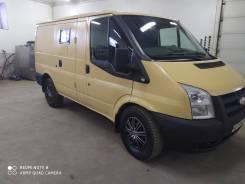 Ford Transit. Продам (бензин 2,3), 2 300куб. см., 1 000кг., 4x2