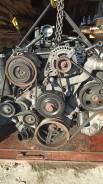 Двигатель в сборе EKG Jeep Cherokee / Liberty KK 08г 3.7L