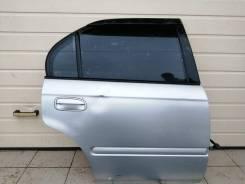 Дверь задняя правая на Honda Civic EK3 D15B