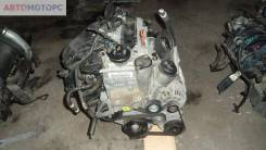 Двигатель Skoda Octavia A5, 2005, 1.6 л , бензин FSI (BLF)