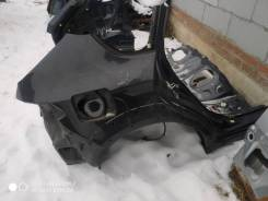 Крыло заднее правое на Subaru Impreza XV GH7 2010-2011г