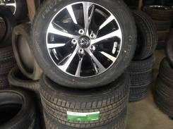 """285/50R20 зима, диски Lexus 5x150. 8.5x20"""" 5x150.00 ET54 ЦО 110,1мм."""