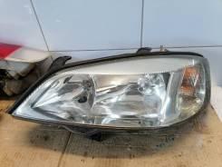 Продам Фара левая Opel Astra G 1998-2005