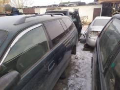Дверь задняя левая Toyota Caldina CT190G 2СТ