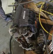 Двигатель Honda L15A (от Airwave 2006) Fit, Aria, Mobilio на запчасти