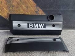 Декоративная накладка двигателя Bmw X5 2002 [13531435950] E53 M54