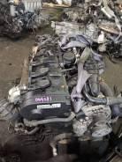 Двигатель в сборе bwe