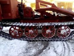 ОТЗ ТДТ-55. Продам трактор тдт 55, 5 600куб. см., 8 000кг., 9 730кг.
