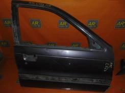 Дверь Mitsubishi Lancer C72A 1989 4G13 прав. перед.
