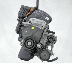 Контрактный двигатель VW 1.4 80 л/с BUD