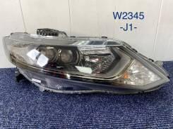 Фара правая Honda JADE Оригинал Япония W2345
