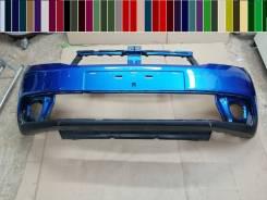Бампер Деу Нексия (Daewoo Nexia) n150 в цвет S3031101