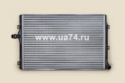 Радиатор двс Audi A3/Passat B6/Golf/Jetta/ 1.8T / 2.0T / 2.0TD 03- (535281Ba / Termal) 535281BA