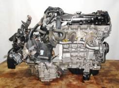 Двигатель Mazda P3-VE с вариатором и навесным Demio Dejfs