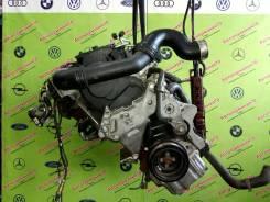 Двигатель (BLS) 1.9л TDI Volkswagen