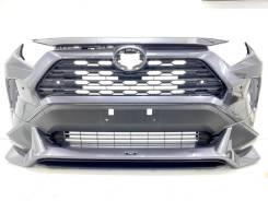 Бампер Передний TRD Toyota RAV4 52 54 2019+