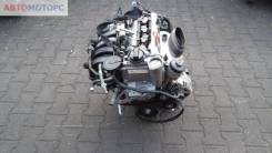Двигатель Volkswagen Touran 1, 2004, 1.6 л, бензин FSI (BLP)