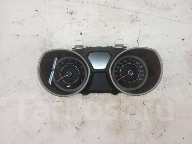 Панель приборов Hyundai 940063X440 940063X440