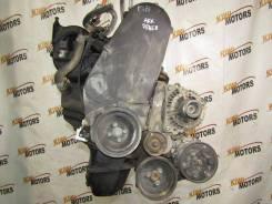 Контрактный двигатель Фольксваген Поло 1,4 i AKK